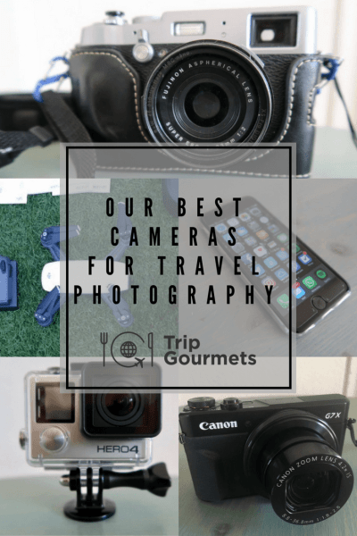 Pinterest our best cameras for travel photography trip gourmets
