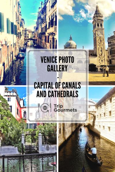 Venice Photo Gallery Pinterest