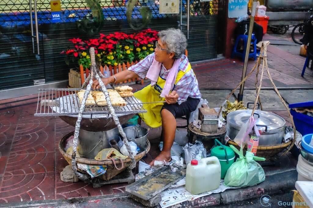 Best Markets in Bangkok Yaowarat