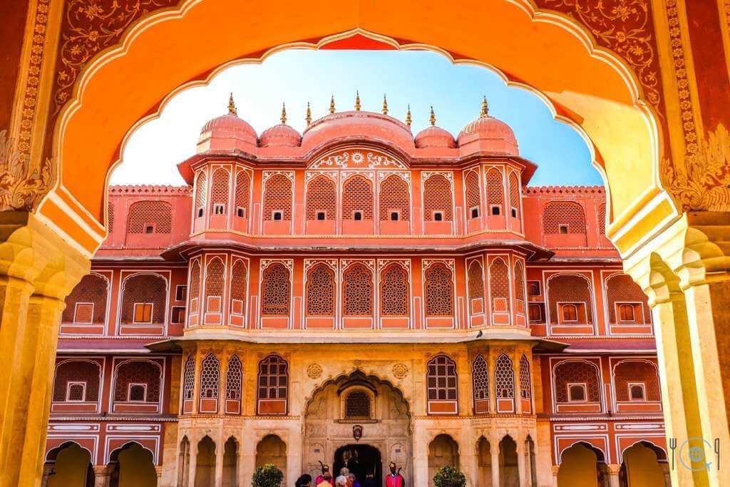 Jaipur itinerary City Palace
