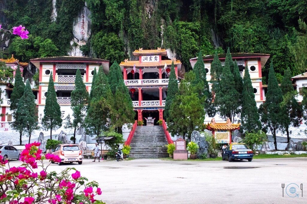 Things to do in Ipoh Perak Cave Temple