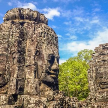 Country Image - Cambodia
