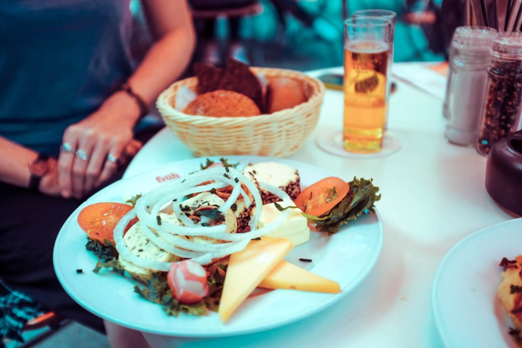 things to do in Cologne in one day Food and Kölsch