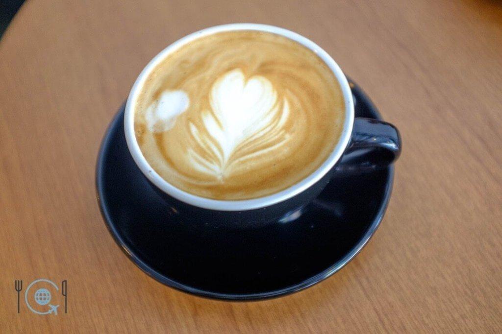 Kuala Lumpur Itinerary Coffee