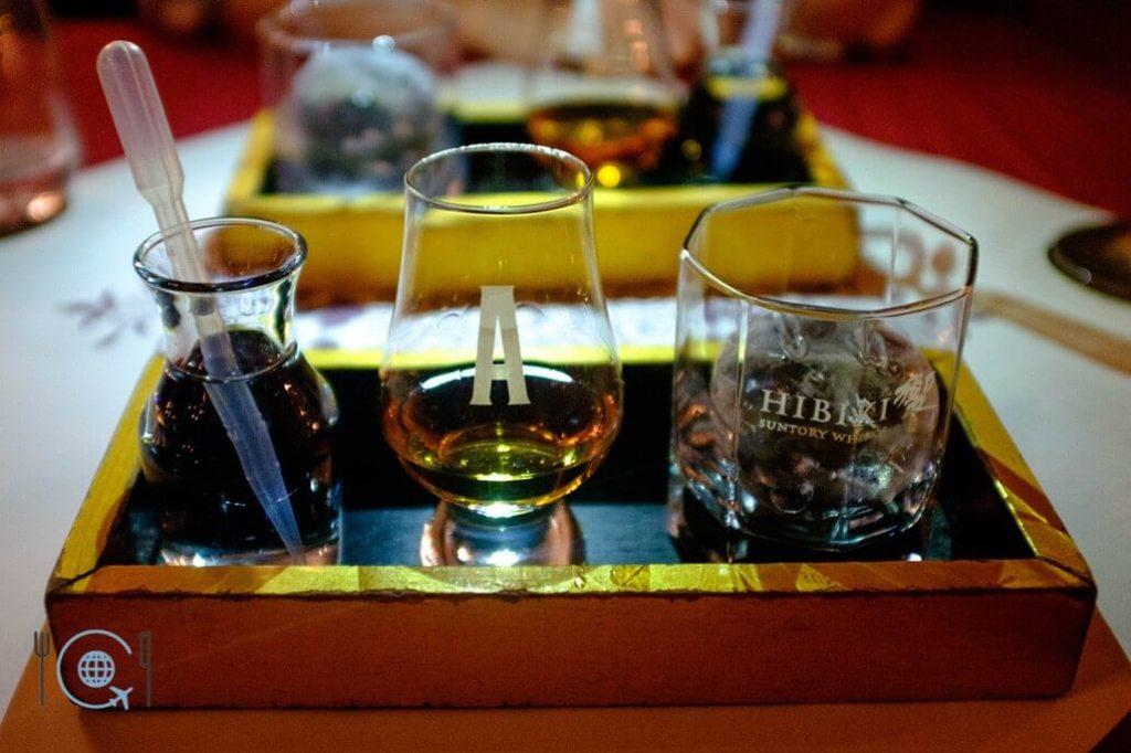 Kuala Lumpur Itinerary Whiskey