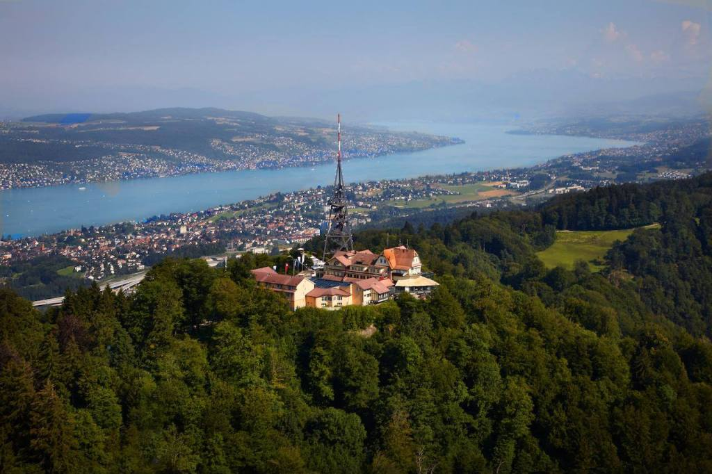 Best places to stay in zurich uto kulm