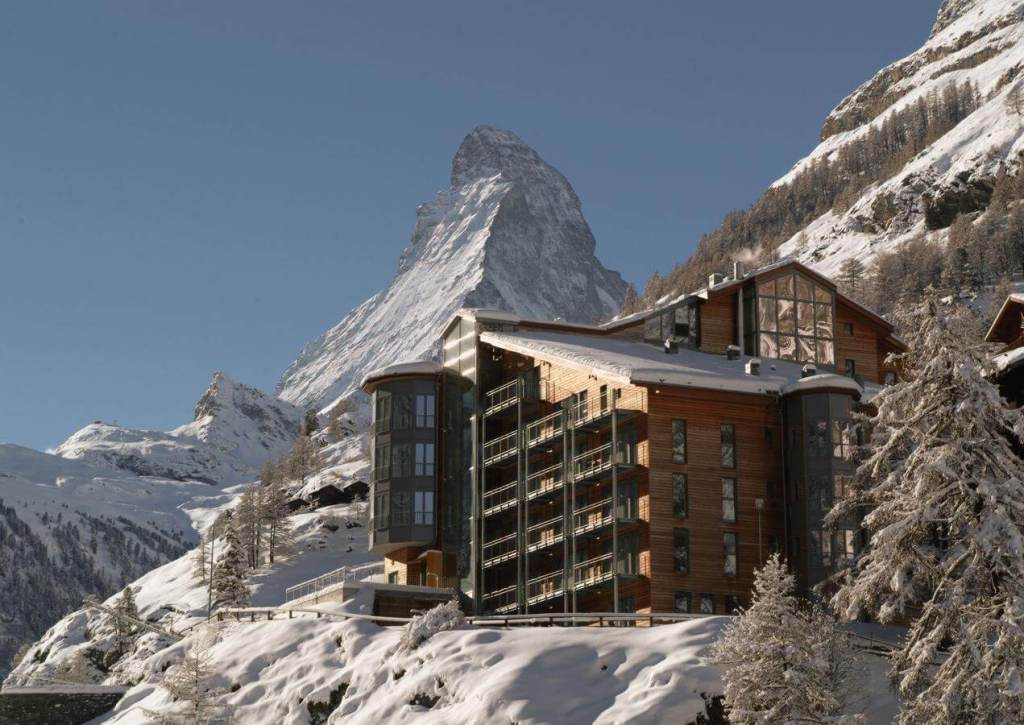 Ski Holidays Zermatt - The Omnia