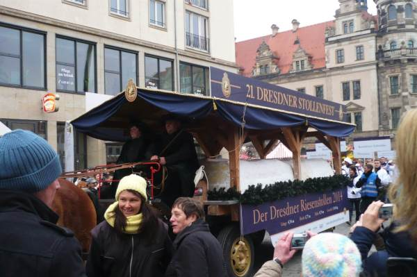 Food Festivals in Europe