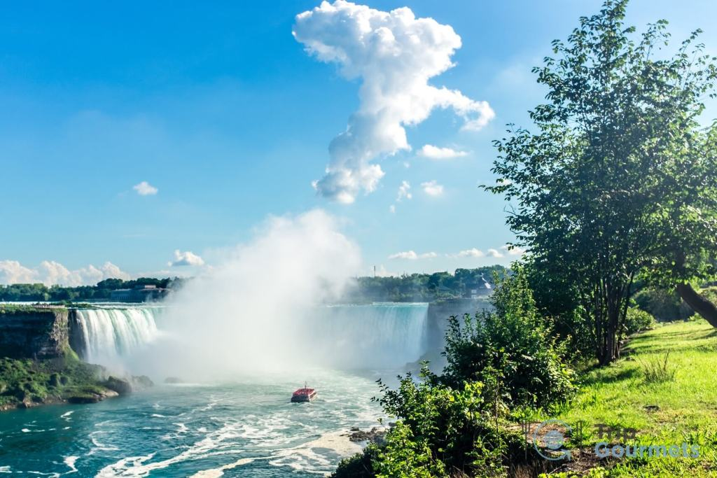 Things to do in Niagara Falls for couples - Niagara Falls 2