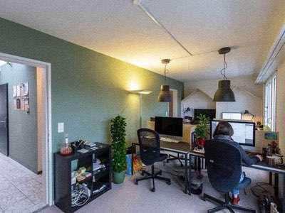 Coworking Space Basel - LifeHub
