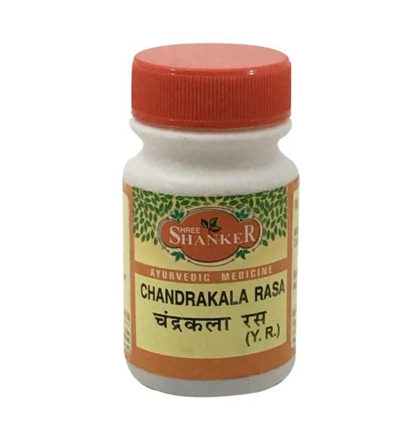 Chandrakala Ras