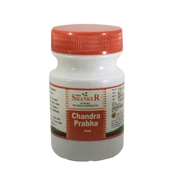Chandra Prabha Vati