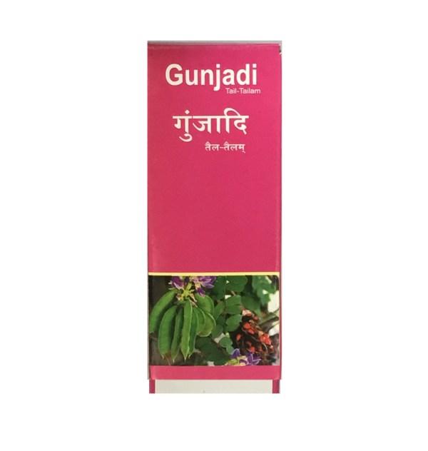 Gunjadi Tail