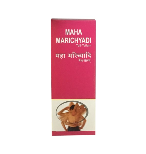 Maha Marichyadi Tail