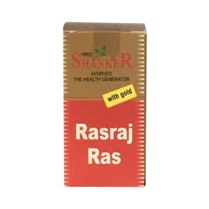 Rasraj Ras With Gold