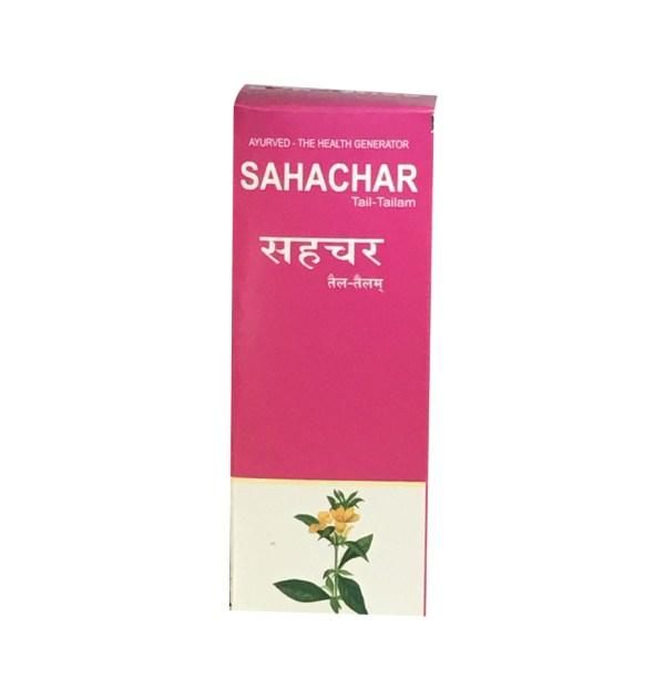 Sahachar Tail