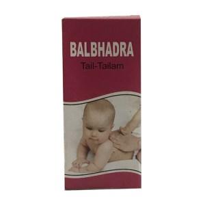 Balbhadra Tail