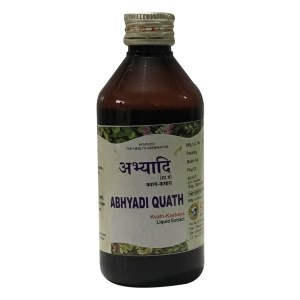 Abhyadi Quath