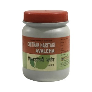 Chitrak Haritaki Avaleha
