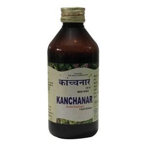 Kanchanar Kvath