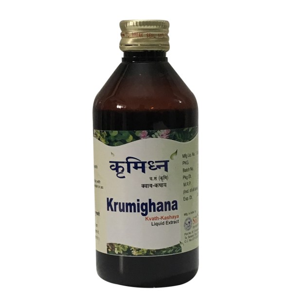Krumighana Kvath