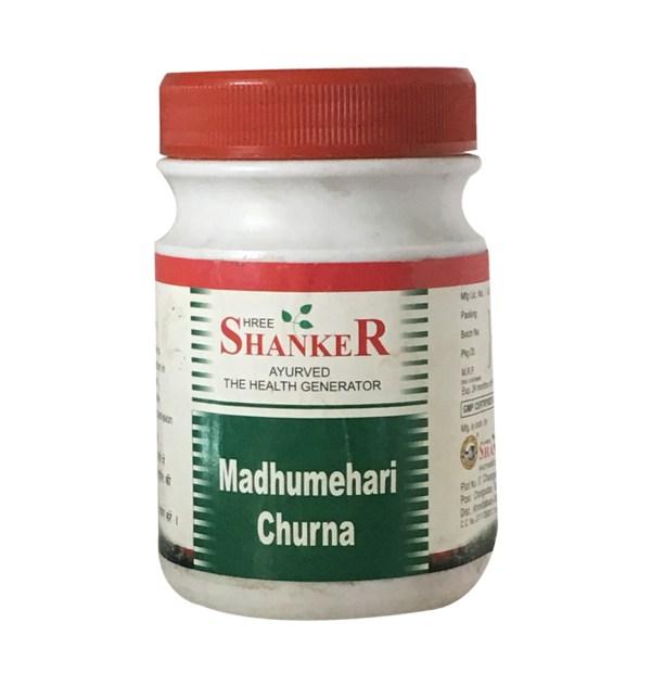Madhumehari Churna