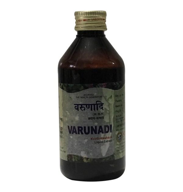 Varunadi Kvath