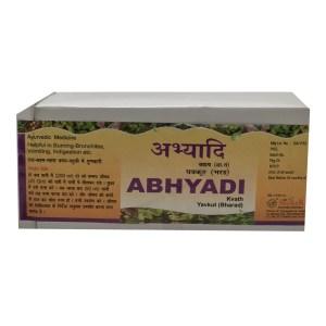 Abhyadi Kwath