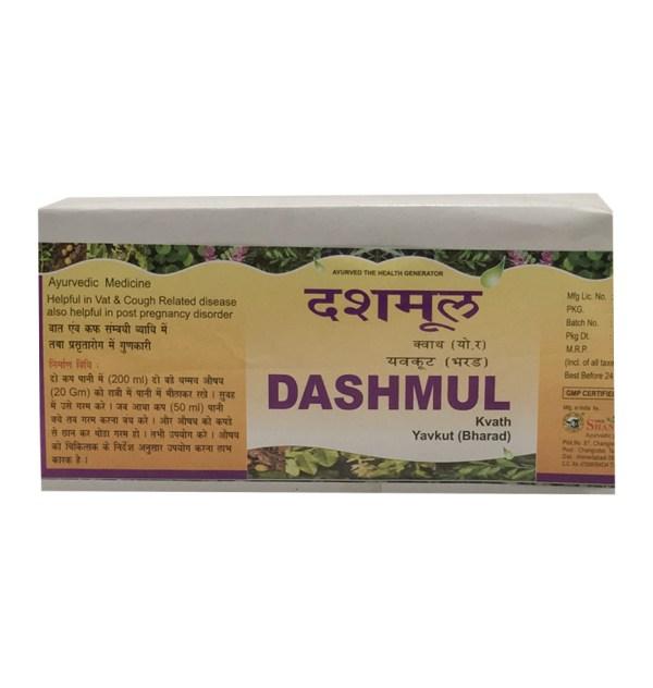Dashmul Kwath
