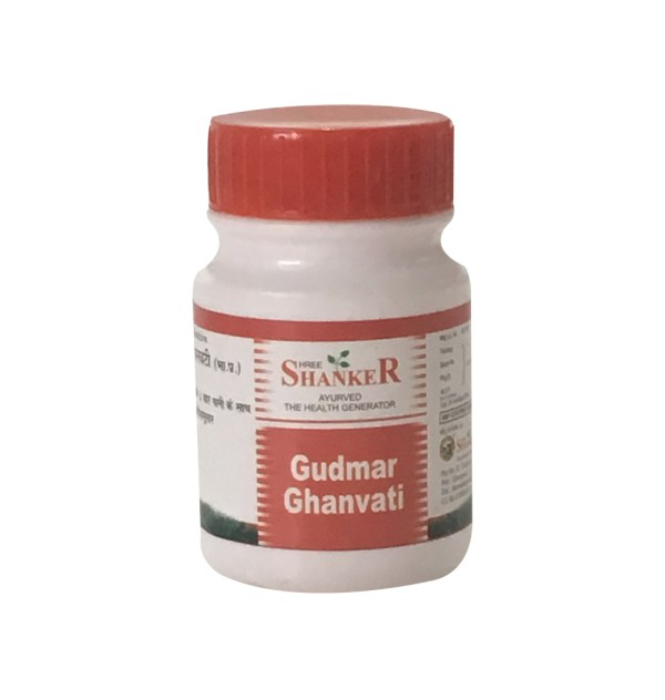 Gudmar Ghanvati
