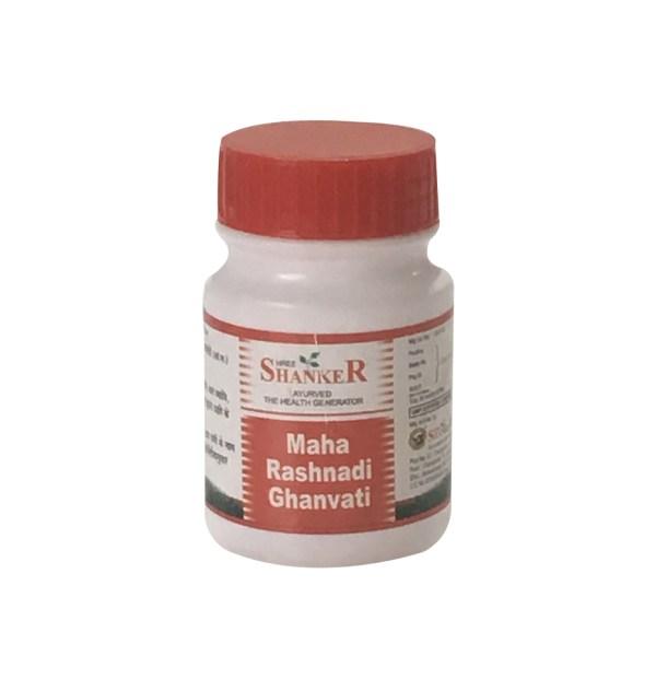 Maha Rashnadi Ghanvati
