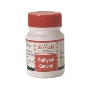 Pathyadi Ghanvati