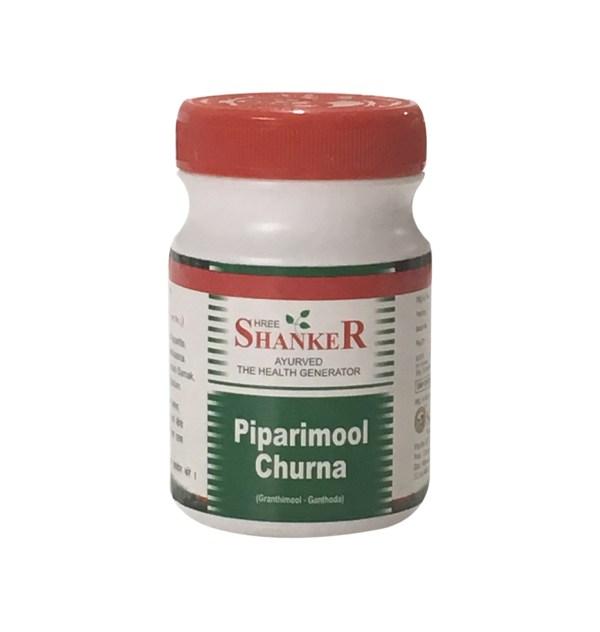 Piparimool Churna
