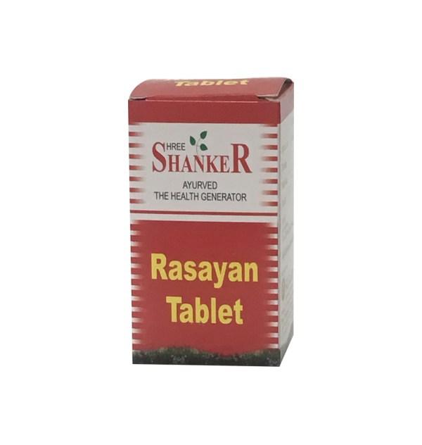 Rasayan Tablet