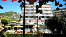 Куда поехать отдыхать в мае, Турция, отель Beach Club Doganay.