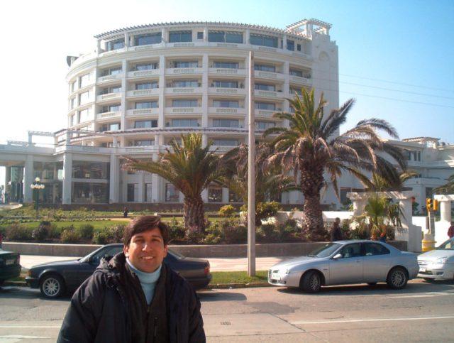 Casino Viña del Mar Chile