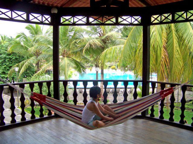 Hotel Puerto Palmeras Tarapoto