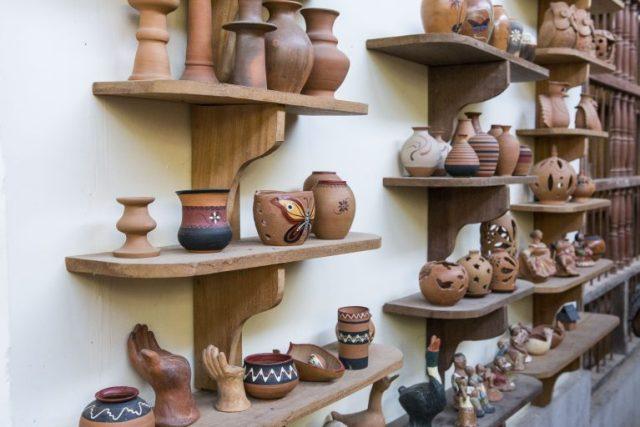 Artesanías de Chazuta Tarapoto