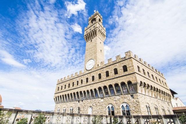 Ducado Florencia
