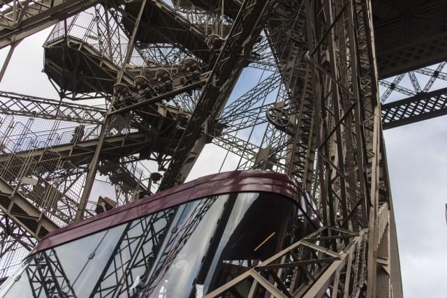 Eifel Paris