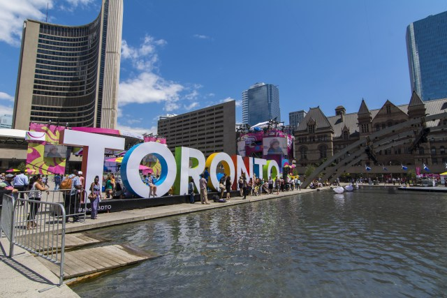 Plaza Toronto