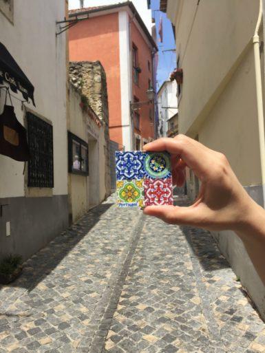 Azulejos de Lisboa