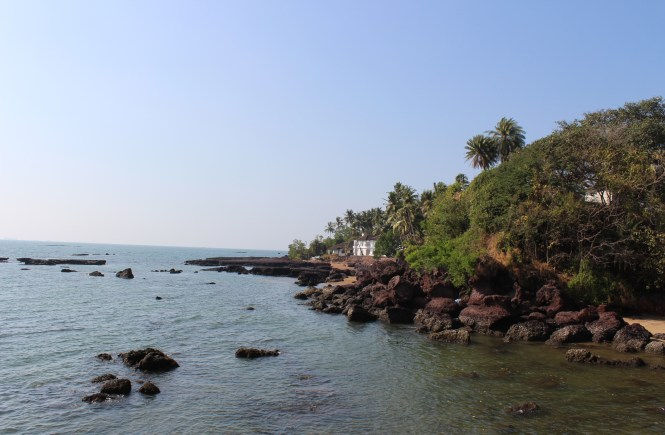 Tripinfi brings you best places in south goa