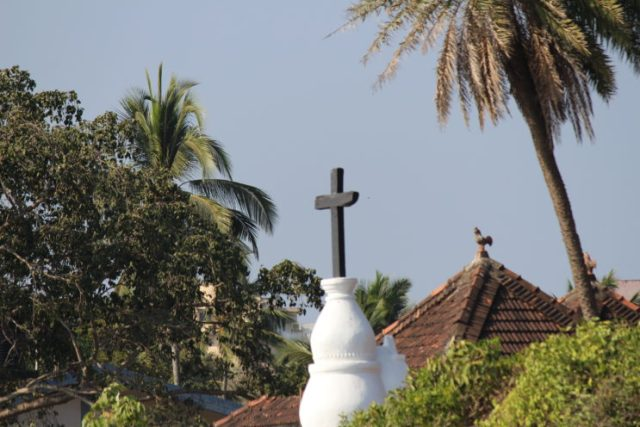 Goa must sees