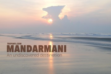 Mandarmani - An Undiscovered Destination