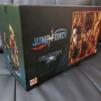 Unboxing: Jump Force Collector's Edition