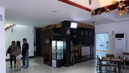1st Night Trip to Ticao Island Resort: CBD Plaza Hotel, Naga City