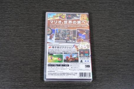 Nintendo Switch Super Mario Odyssey Bundle Unboxing
