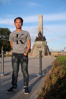 Road Trip: Antipolo to Manila + Epalog Rizal Park, Yexel's Museum and Tiendesitas
