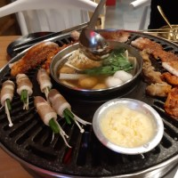 Mr. Korea Unlimited BBQ at Ayala Malls Feliz